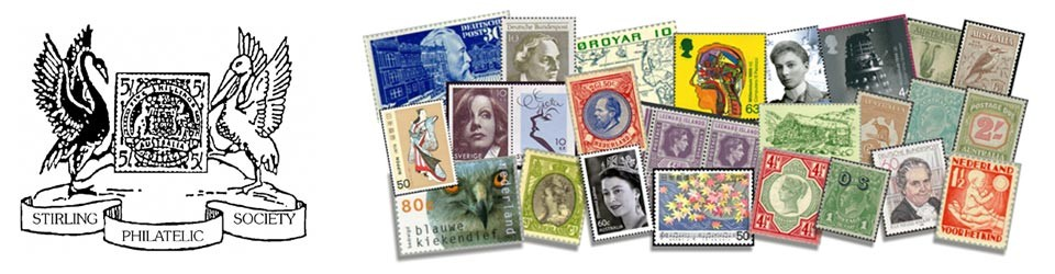Stirling Philatelic Society Inc