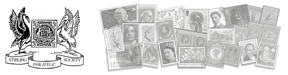 Stirling Philatelic Society Inc